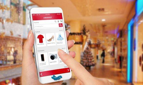 مشاوره و اجرا در ایجاد فروشگاه الکترونیک و بسترهای B2B و C2C